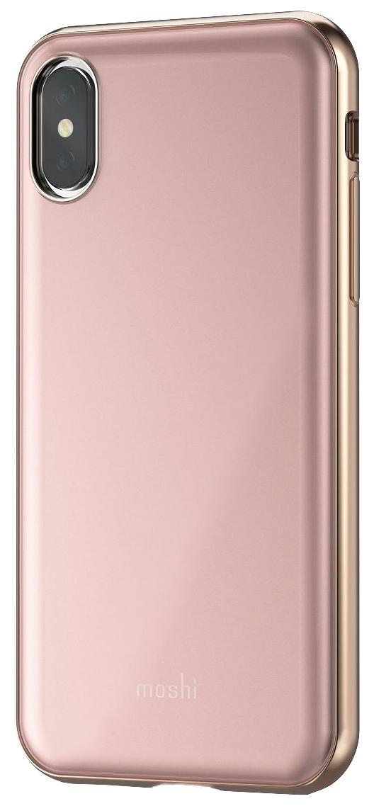 Чехол MOSHI iPhone X 99MO101301
