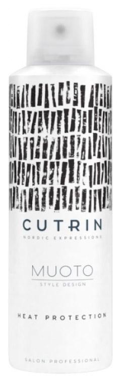 Купить Спрей для волос Cutrin Muoto Heat Protection 200 мл