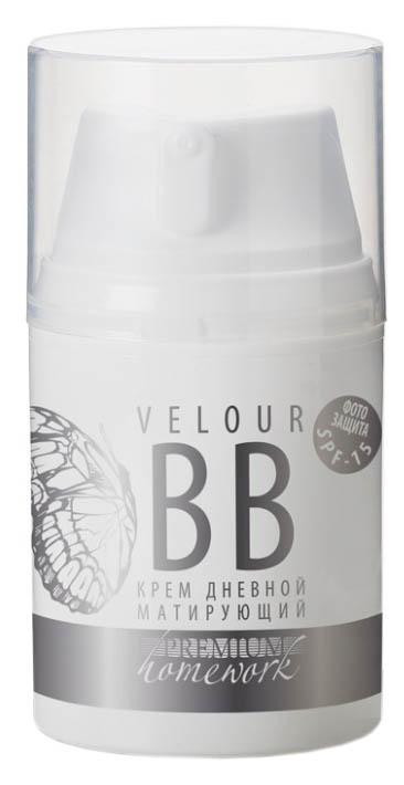 BB средство Premium Velour SPF15 50 мл