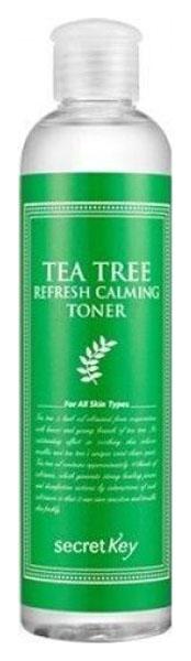 Купить Тоник для лица Secret Key Чайное дерево 248 мл
