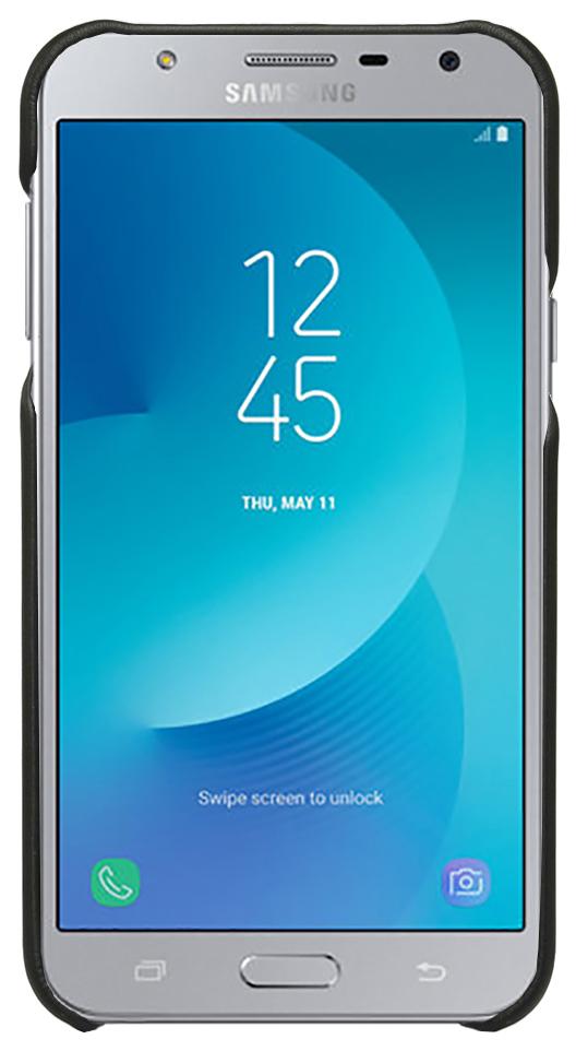Чехол для смартфона G-case Slim Premium для Samsung Galaxy J7 Neo SM-J701F/DS Black GG-927