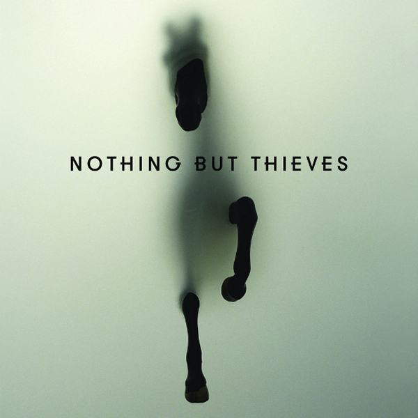 Nothing but Thieves NOTHING BUT THIEVES (White