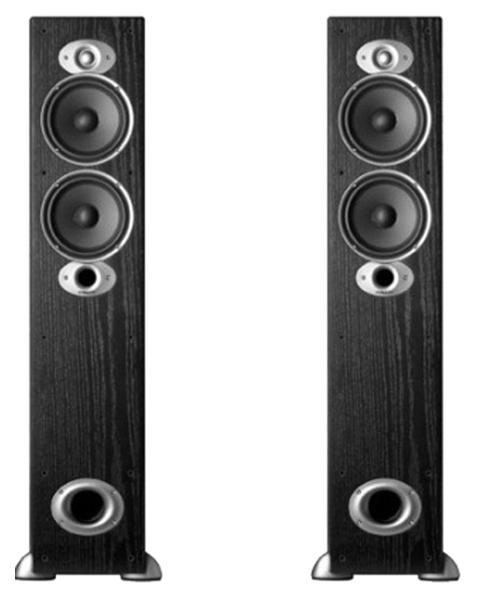 Акустическая система Polk Audio RTi A5 Black