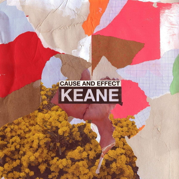 Keane Cause And Effect (Deluxe Edition)(CD) фото