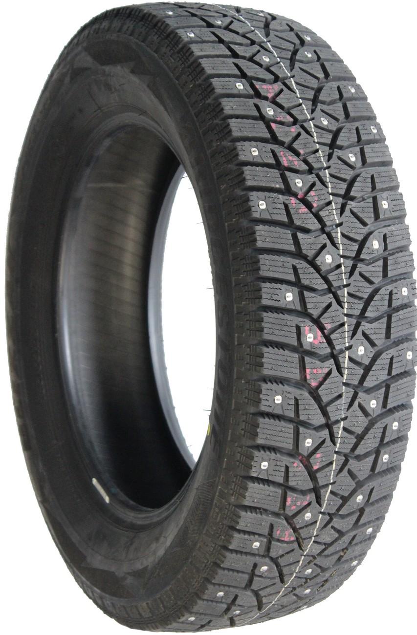 Шины Bridgestone Blizzak Spike-02 275/40 R20 106T XL SUV (469089)