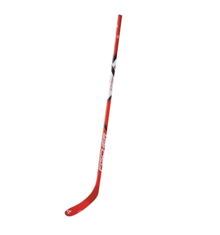 Хоккейная клюшка Fischer СT150 JR Clear