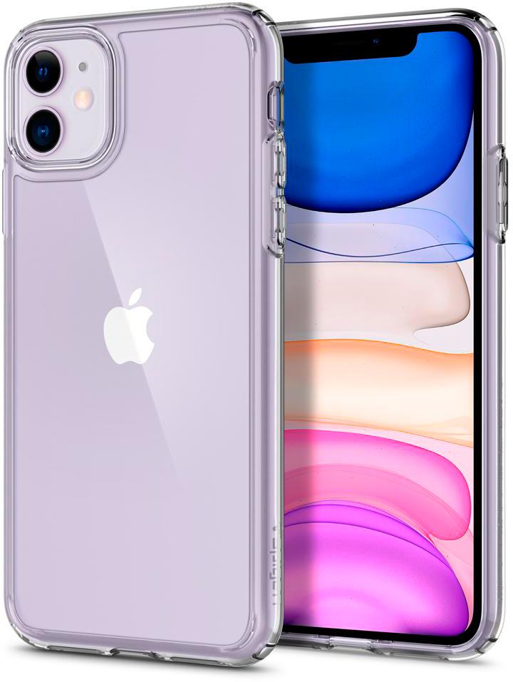 Чехол Spigen Ultra Hybrid 076CS27185 для iPhone 11