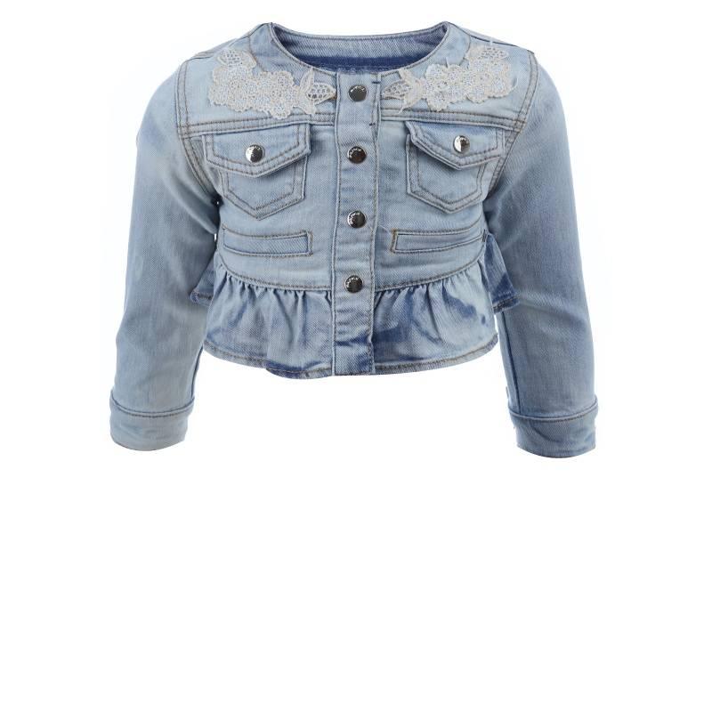 Купить 1.416/61, Куртка MAYORAL, цв. синий, 92 р-р, Куртки для девочек