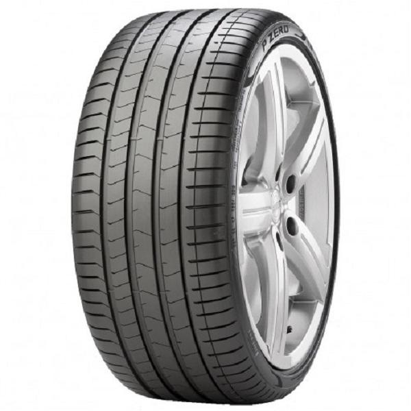 Шины Pirelli P Zero Luxury Saloon 275/35R21