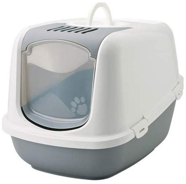 Туалет для кошек Savic Nestor Jumbo, прямоугольный,
