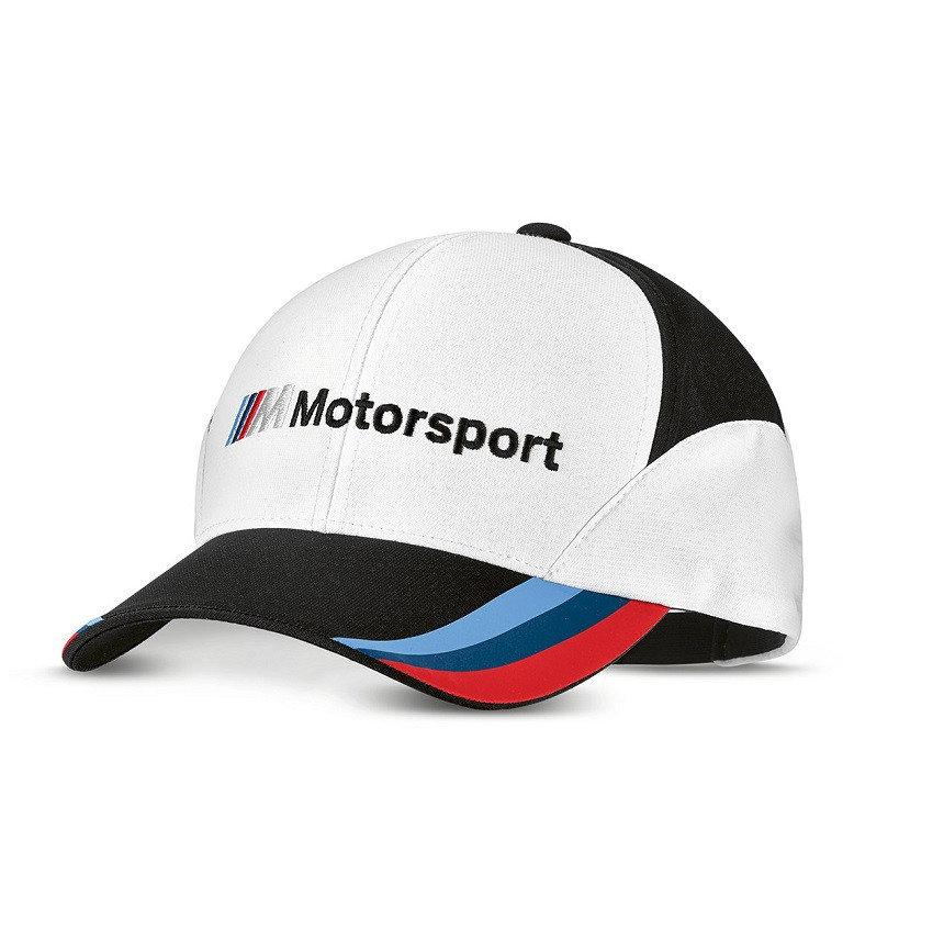 Бейсболка Bmw M Motorsport Fan BMW арт.
