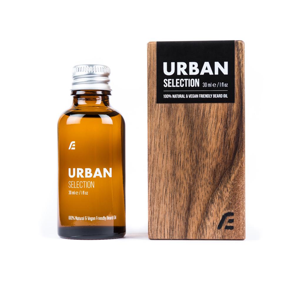 Масло для бороды Raedical URBAN SELECTION