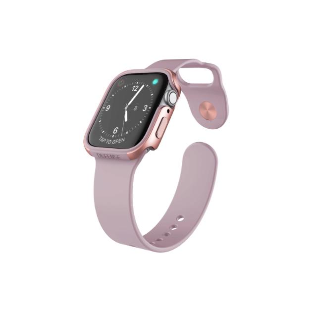 Чехол X Doria Defense Edge Apple Watch