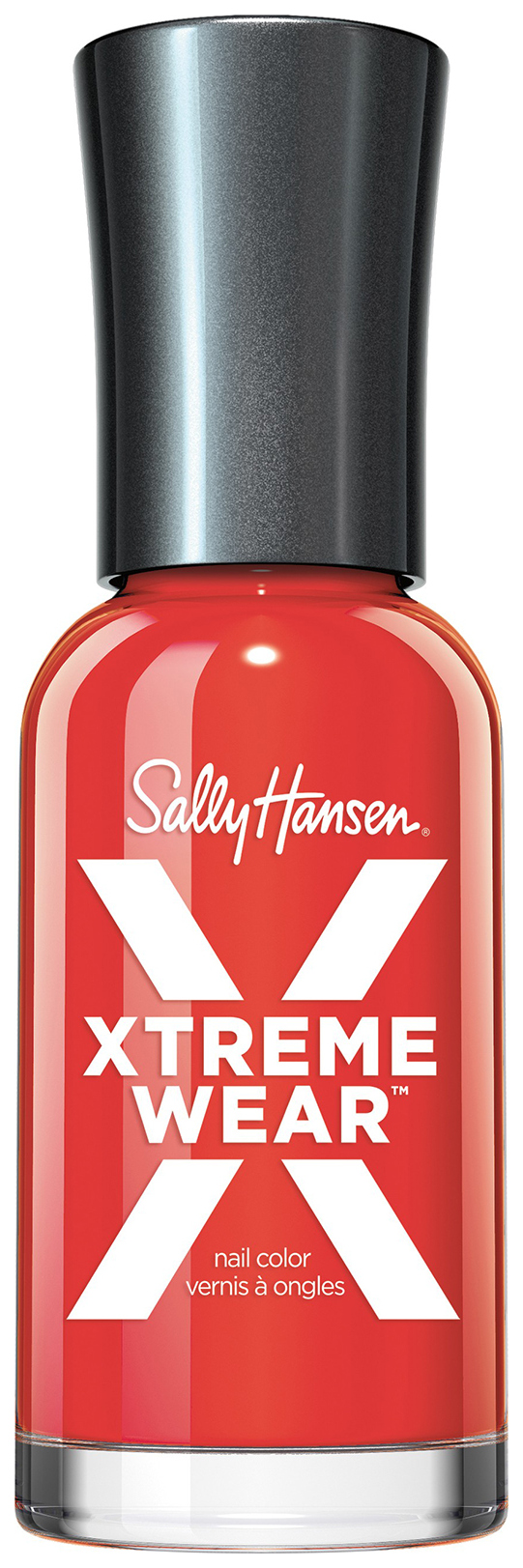 Лак для ногтей Sally Hansen Xtreme Wear Nail Color 303 Selfie Red-y 11,8 мл