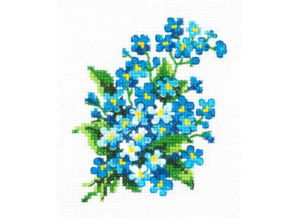 Набор для вышивания Чудесная игла \