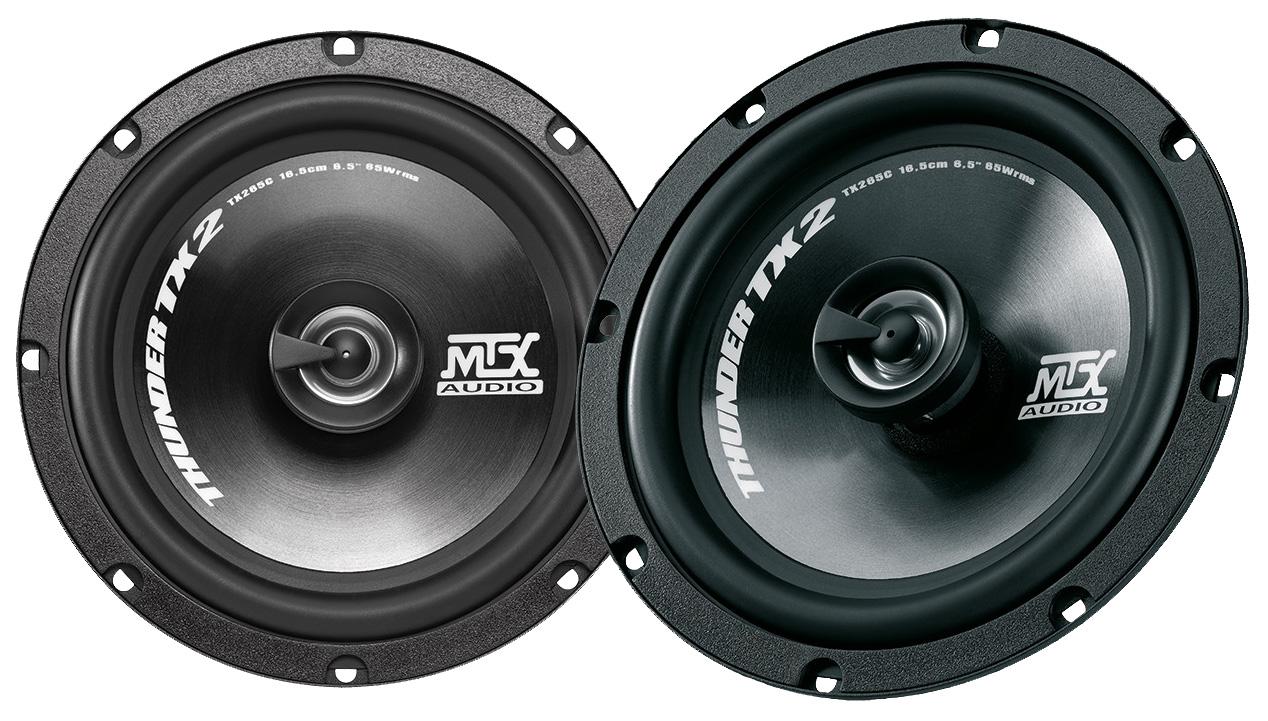 Комплект автомобильной акустики MTX TX265C