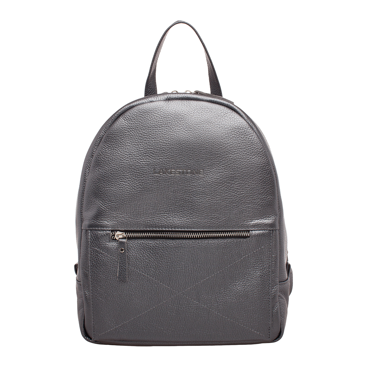 Рюкзак женский кожаный Lakestone 9123917/SG фото