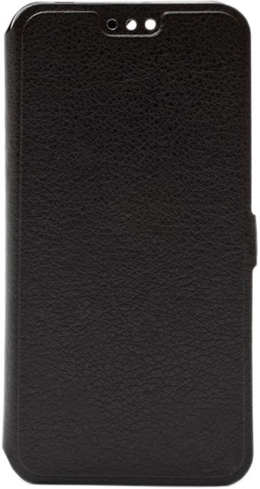 Чехол GOSSO CASES Book Type UltraSlim для Xiaomi Redmi 6 черный