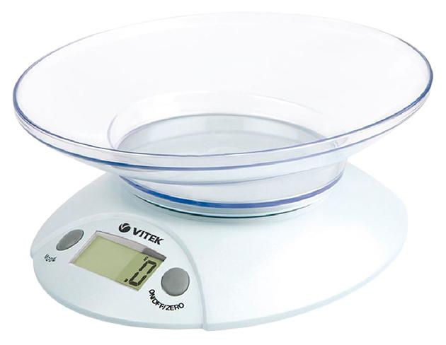 Весы кухонные VITEK 8001GY