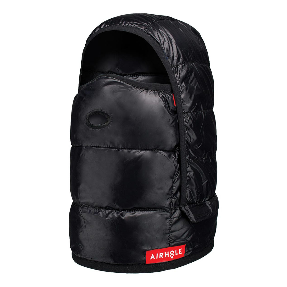 Балаклава Airhole Airhood Packable Insulated 2019 Black M/L