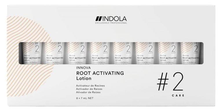 Лосьон Indola Активатор роста волос