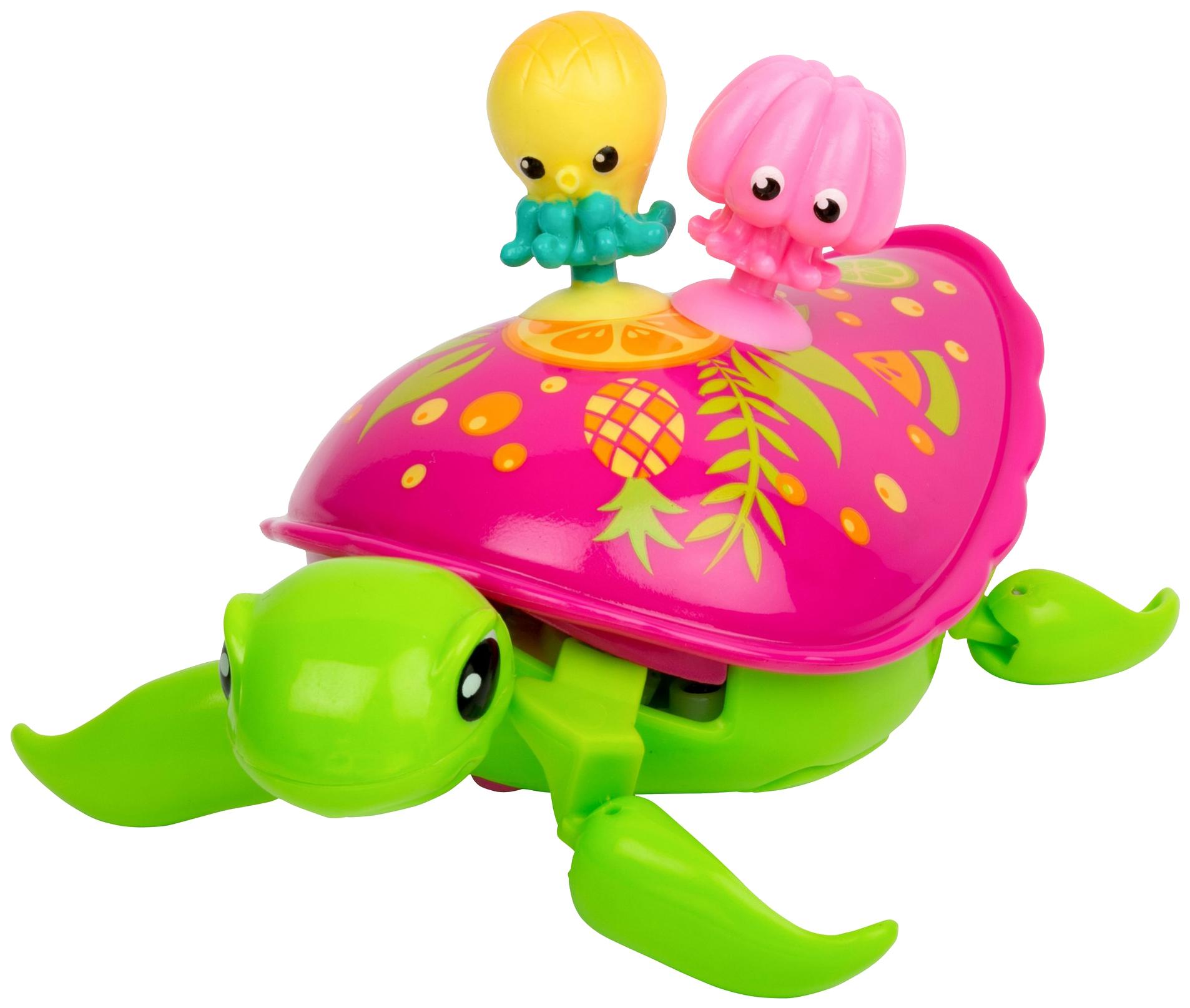 Интерактивная игрушка Little Live Pets Черепашка и друзья Фрути