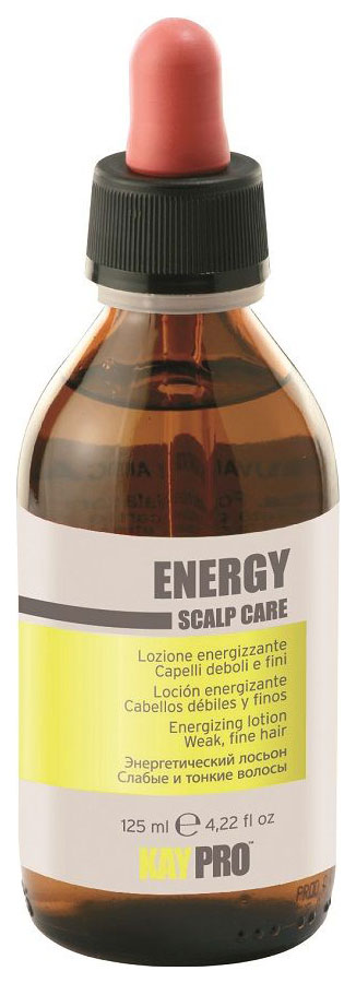 Лосьон для волос KayPro Energy Scalp Care