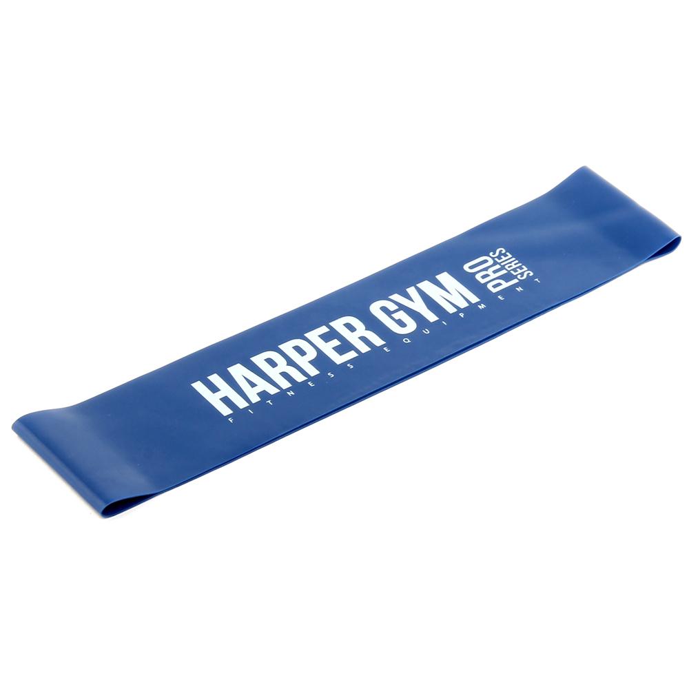 Эспандер Harper Gym NT961Q 5 кг синий