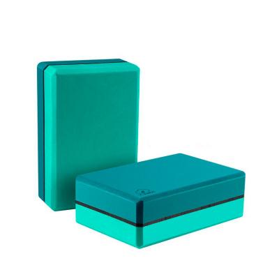 Блок для йоги Xiaomi зеленый