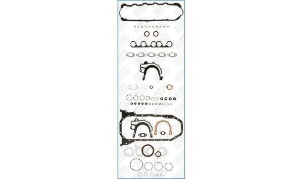 Прокладка ДВС ajusa 51008400
