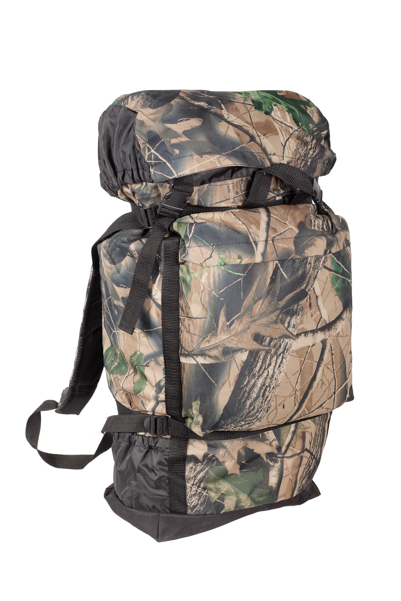Туристический рюкзак Huntsman Боровик №40 40