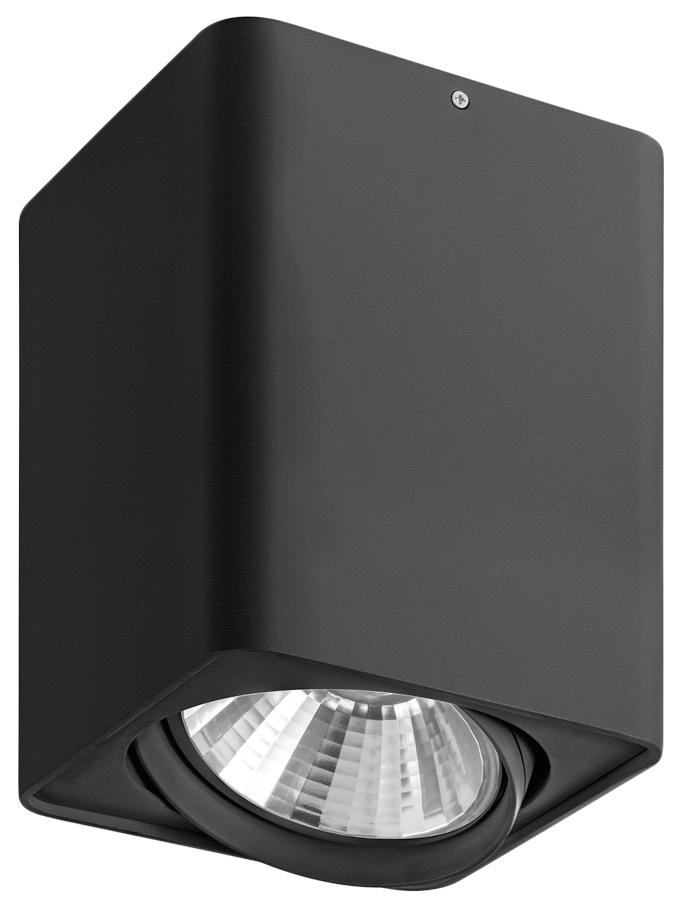 Потолочный светильник Lightstar Monocco 212637