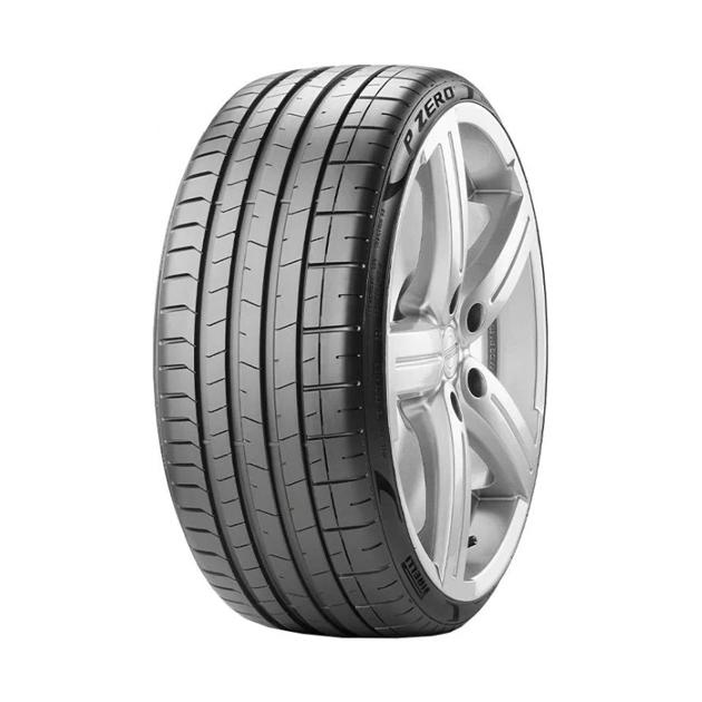 Шины Pirelli P Zero Sports Car 255/40R18