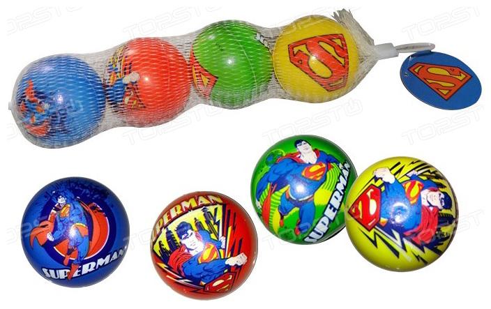 Мячик детский 1TOY Т59835 1 TOY