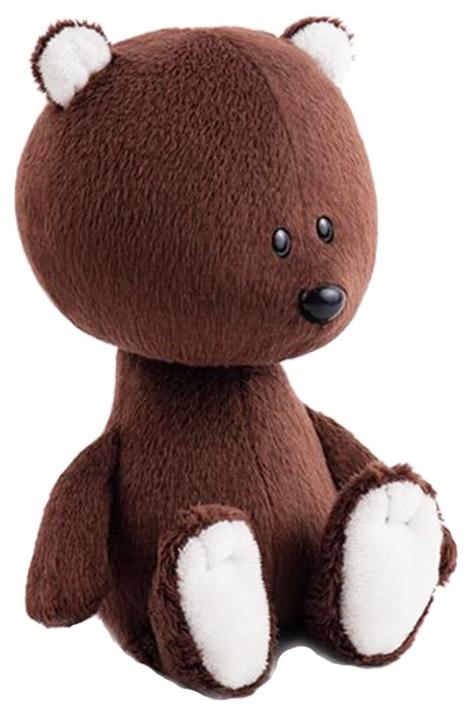 Мягкая игрушка Budi Basa Медведь Федот 15 см