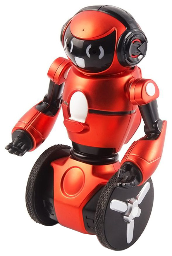 Купить Интеллектуальный радиоуправляемый робот WL Toys F1 с гиростабилизацией, WLToys,