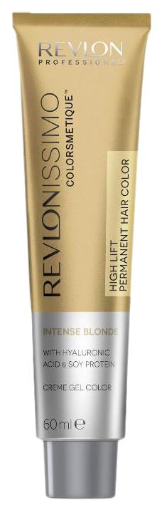 Купить Краска для волос Revlon Professional Revlonissimo Colorsmetique Intense Blonde 1222MN 60мл