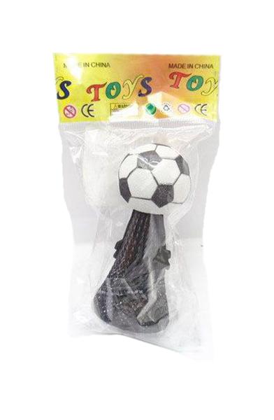 Купить Мячик детский S+S Toys Футбол 2209-M,