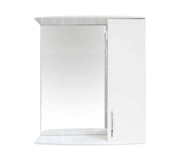 Зеркальный шкаф для ванной Orange Ro-50ZSW
