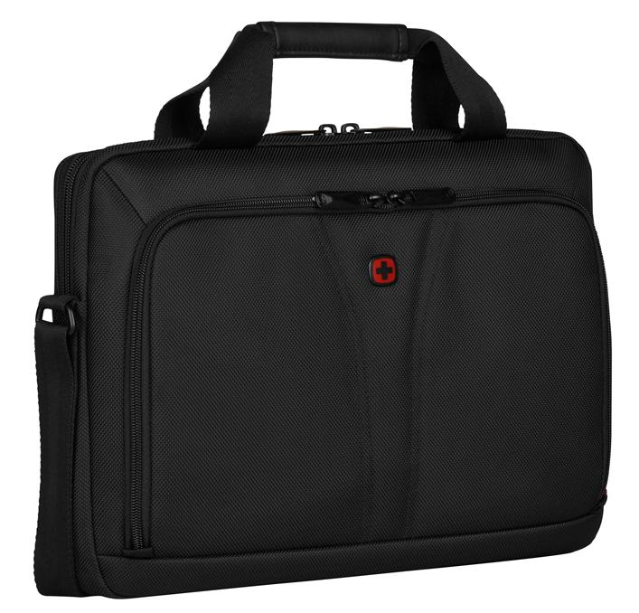 Портфель для ноутбука Wenger BC Free черный фото