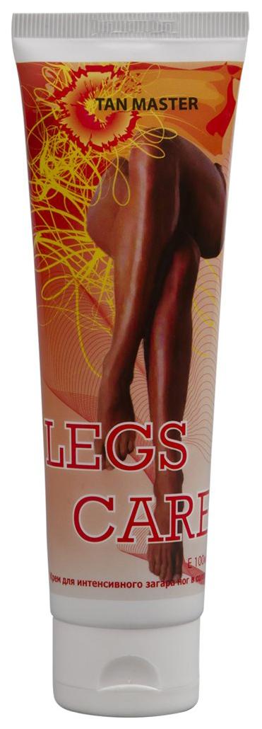 Средство для солярия Tan Master Legs Care