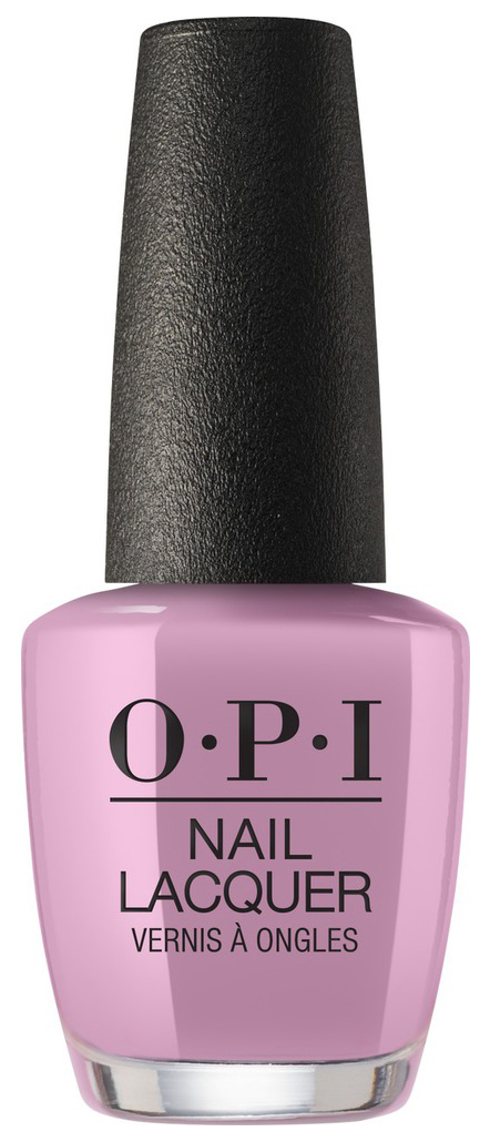 Лак для ногтей OPI Nail Lacquer NLP32 Seven Wonders of OPI 15 мл