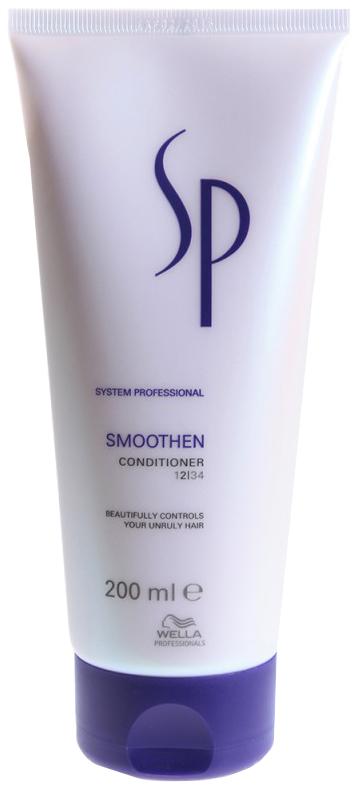 Кондиционер для волос Wella SP System Professional Smoothen 200 мл