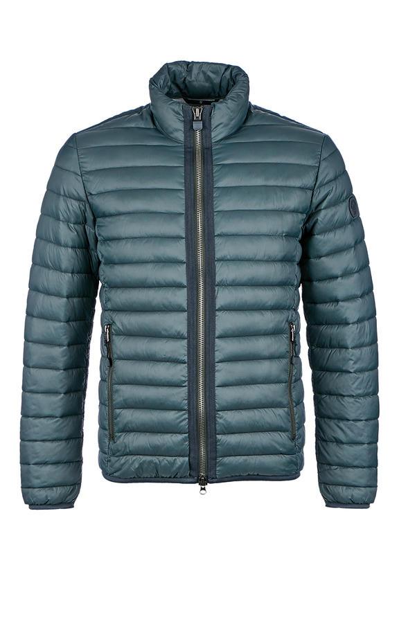 Куртка мужская Marc O'Polo зеленая 46