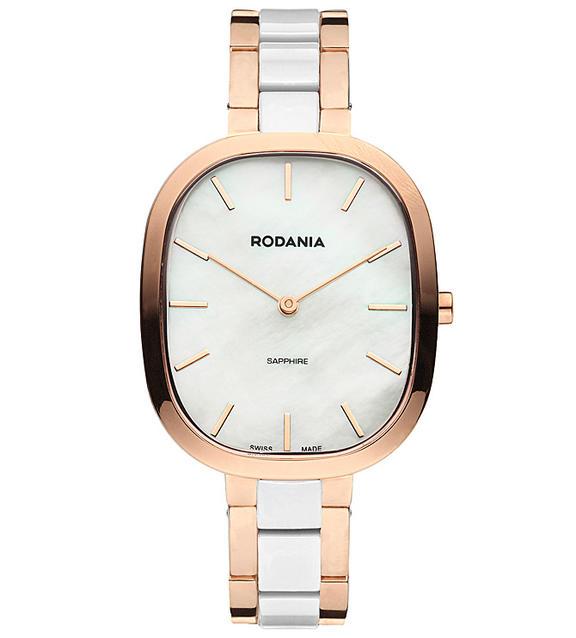 Наручные часы кварцевые женские Rodania Firenze 2515743