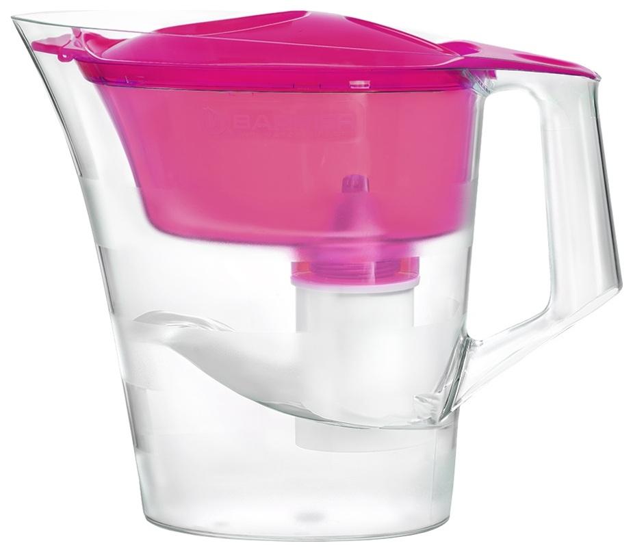 Фильтр-кувшин для очистки воды 4 л Hoff Аура