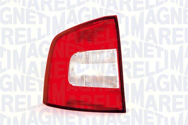Задний фонарь MAGNETI MARELLI 714021701701