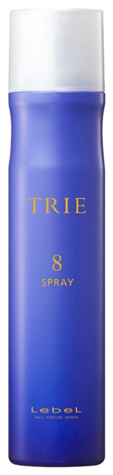 Спрей для укладки Lebel Trie Airmake Spray