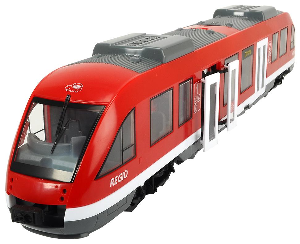 Купить Железнодорожный набор Dickie Toys Городской поезд, Детские железные дороги