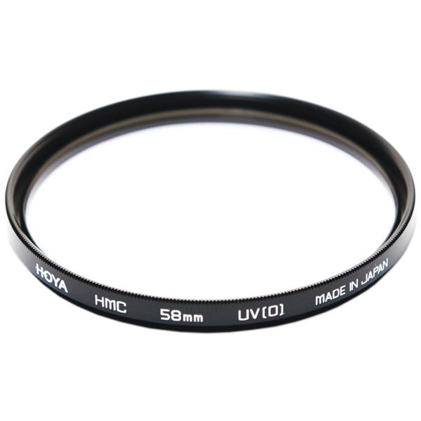 Светофильтр премиум Hoya HMC UV(0) 58 mm